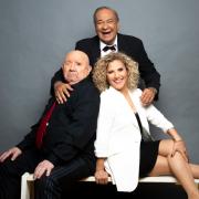 זקנים חסרי מנוח תיאטרון הקומדיה-שרגא בר בע״מ